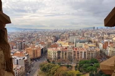 Leuke hotels Barcelona