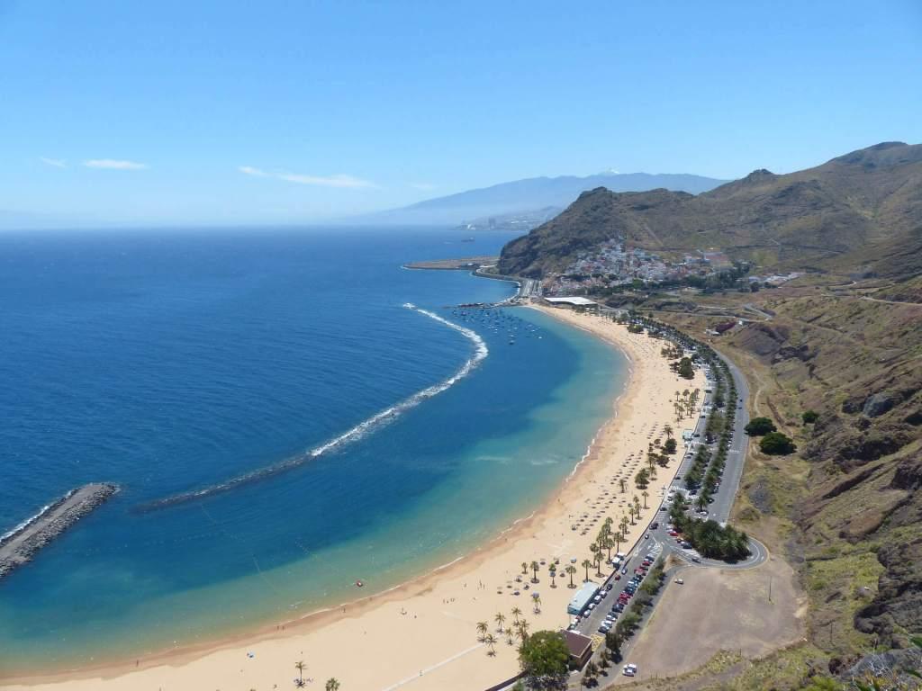 PlayaTeresitas-Tenerife