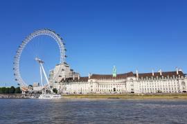 Tips Londen