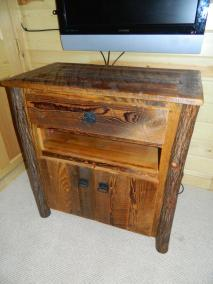 Wepler Entertainment Center