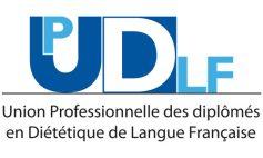union professionnelle des diététiciens de langue française UPDLF Ingrid Hantson