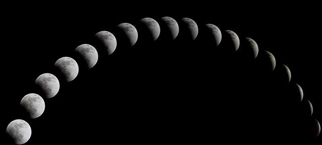 maigrir avec la lune