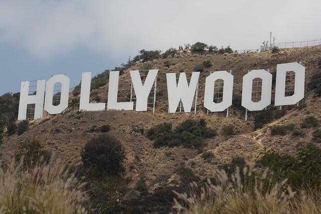 régime Hollywood