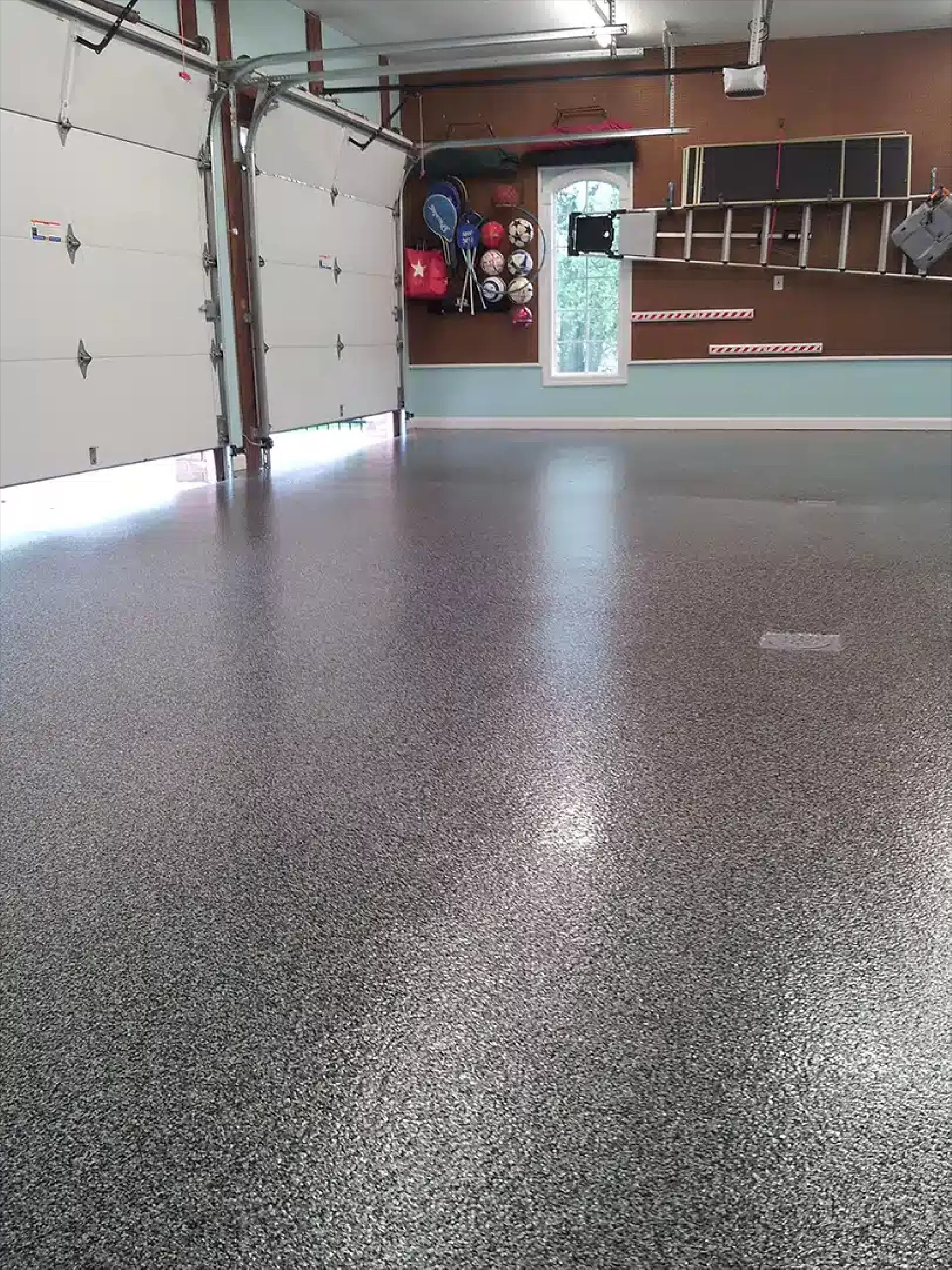 Garage Floor Paint Epoxy Garage Floor Coatings