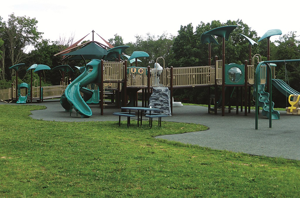 Settlers Cabin Park Getting $2 Million In Improvements And