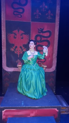 Countess Ceprano in Rigoletto