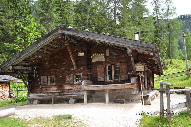 Branntweinhütte