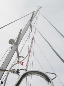 rope antenna