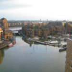 LimehouseBasin_FromAbove