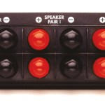 QED SS21 2 WAY SPEAKER SWITCH (PRL)