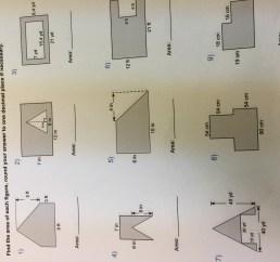6th grade 4th quarter - Mr. Washington's Math [ 3264 x 2448 Pixel ]
