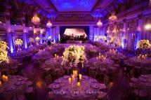 Boston Fairmont Copley Plaza Grand Ballroom
