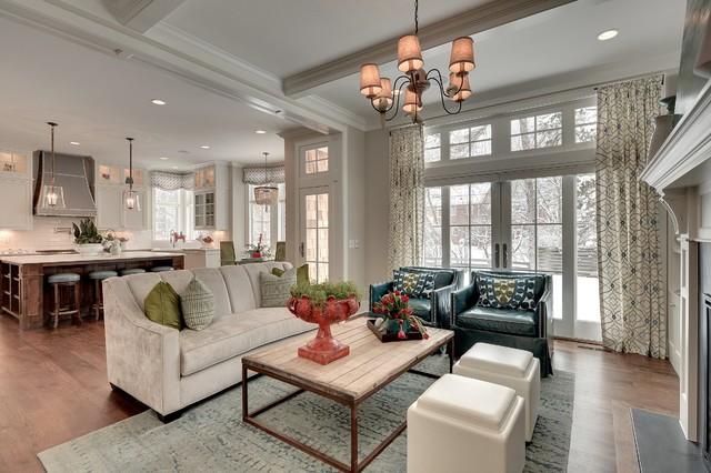 Ordnen Sie Ihr Wohnzimmer an Ideen fr kleine und groe Zimmer