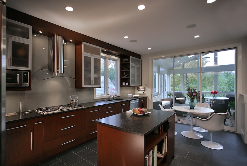 backsplashes for kitchen build island minimalistische küche geht in die geschichte ein!