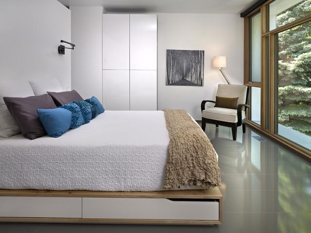 Schlafen Sie glcklicher und gesnder im frei vom Toxin Schlafzimmer