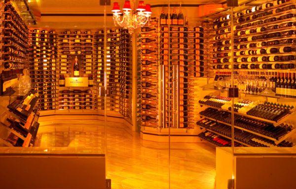 29 Weinkeller und Lagerung Ideen  berauschendes Design