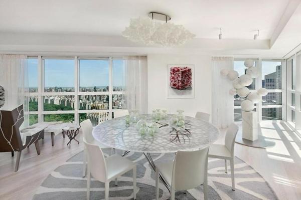 Ultra modernes Apartment und private Kunstgalerie am