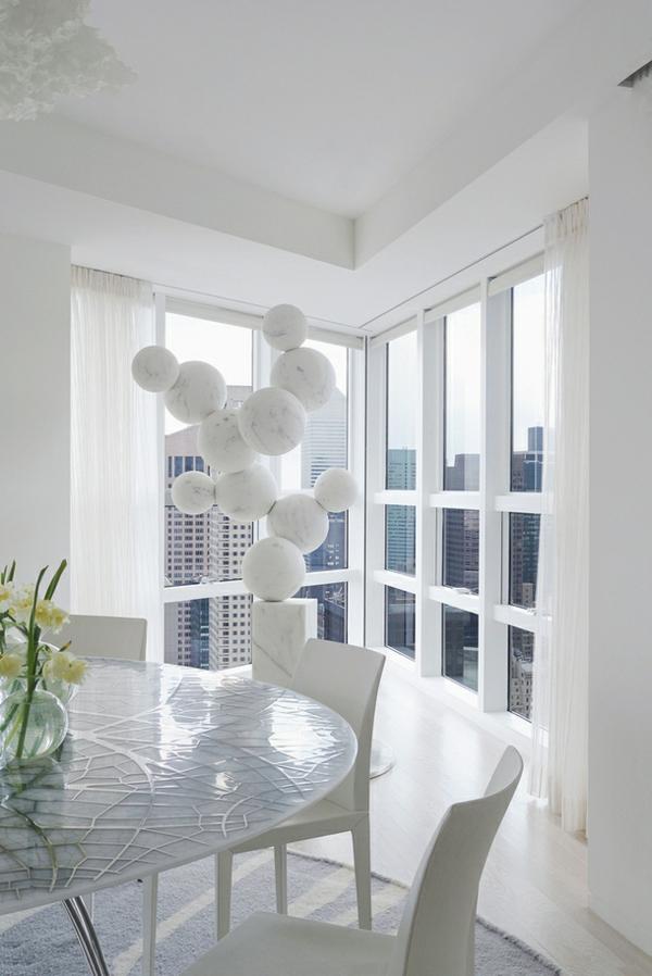 Ultra modernes Apartment und private Kunstgalerie am Central Park
