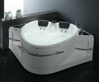 Badewanne fr Zwei gebaut: Die Yin Yang Badewanne von ...