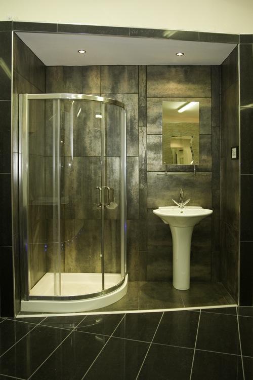 Die Sonne geht auf 10 Beispiele fr Badezimmer in