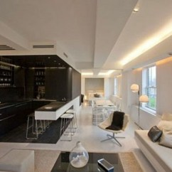 Apartment Living Room Design Warm Colors For Walls Lola Wood Light Beleuchtung Designer Ideen Schaffen Gute ...