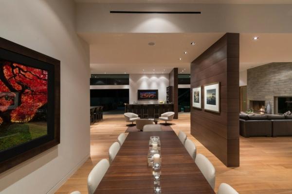 Luxurise Wohnung in Beverly Hills bietet Persnlichkeit und Wrme
