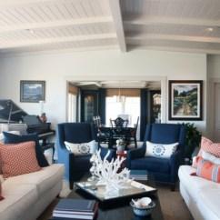Sofas Living Room Outdoor Sofa With Chaise 15 Ideen Für Farbige Designs In Rot, Weiß Und Blau. Los ...