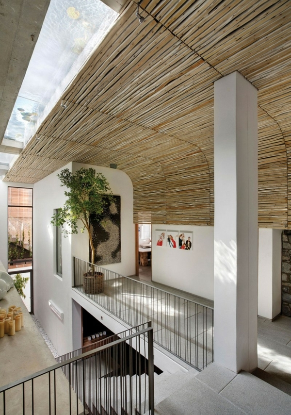 Grozgig gestaltetes Haus in Sdafrika