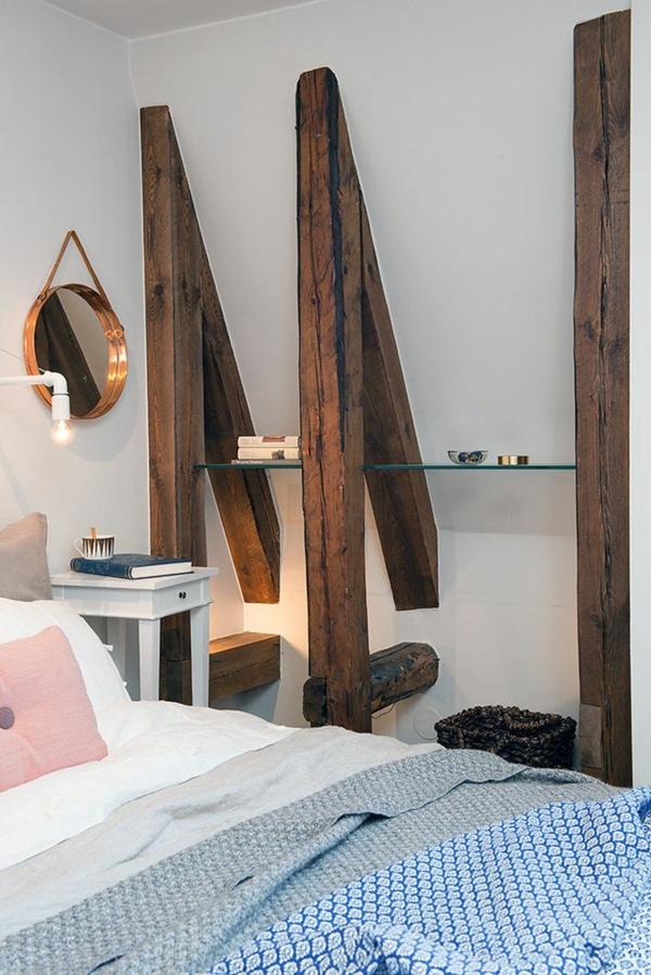 Prchtiges Apartment in Gothenburg zeigt skandinavischen Stil