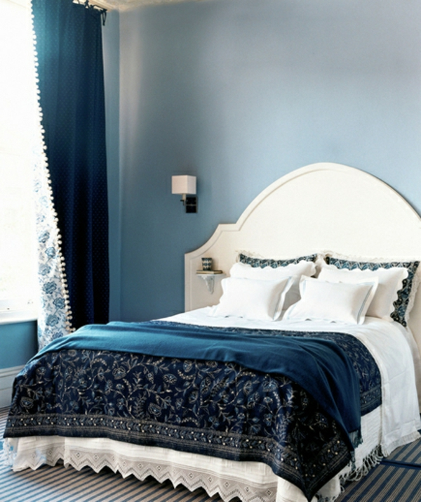30 moderne Schlafzimmer Ideen