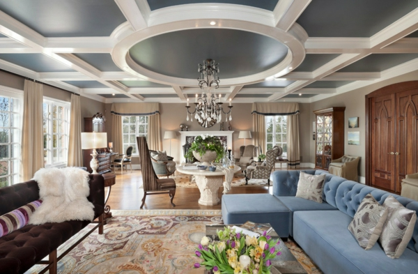 living room ideas pinterest cheap furniture for sale moderne einrichtungsideen - 10 falsche mythen des innendesigns