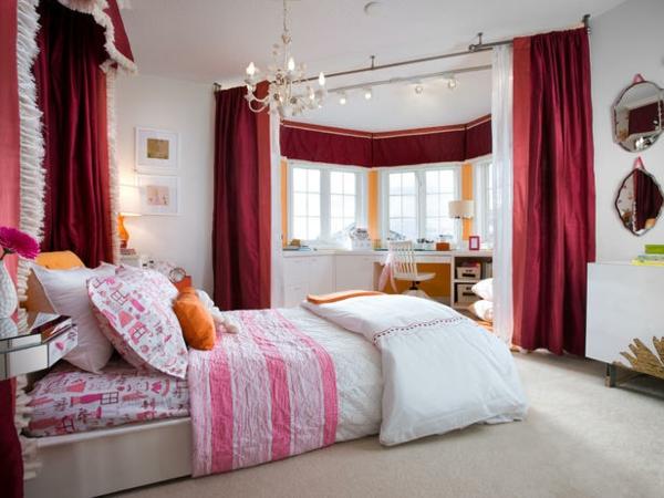 Moderne Schlafzimmergestaltung von dem Top Innendesigner
