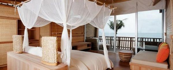 16 sinnliche und romantische Schlafzimmer Designs