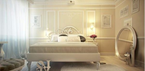 Schlafzimmer romantisch weiss  Schlafzimmer Romantisch Weiss – joelbuxton.info