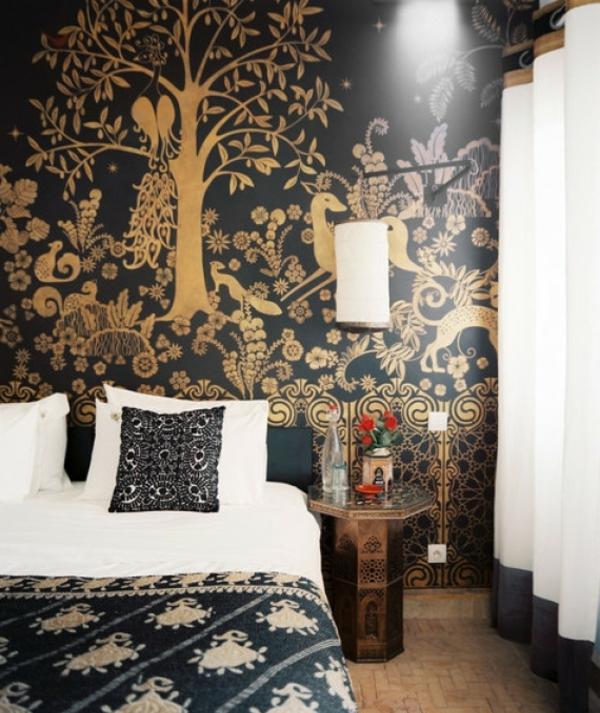 8 schne romantische Schlafzimmer von Lonny