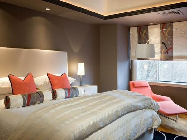1001 Ideen Farben im Schlafzimmer  32 gelungene Farbkombinationen im Schlafraum