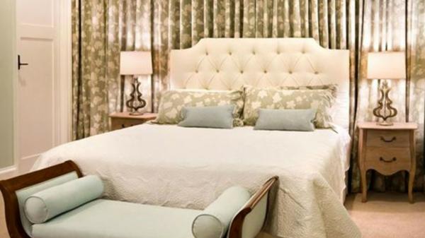 schlafzimmer romantisch weiss – abomaheber, Schlafzimmer ideen