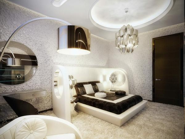 Die Wichtigkeit Der Tollen Decke In Ihrer Wohnung