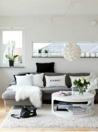 Wohnzimmer Farben - bilden Sie schne Kontraste in Schwarz ...