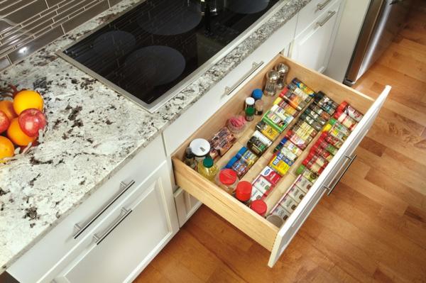 Stunning Schubladen Ordnungssystem Küche Home