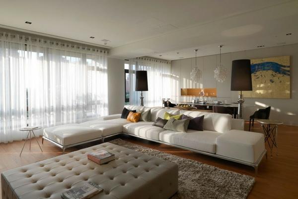 Einrichtungsideen Wohnzimmer  Welcher Stil passt zu Ihrem Wohnbereich