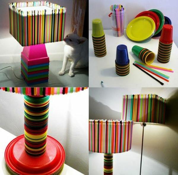 10 kreative handgemachte Plastik Projekte