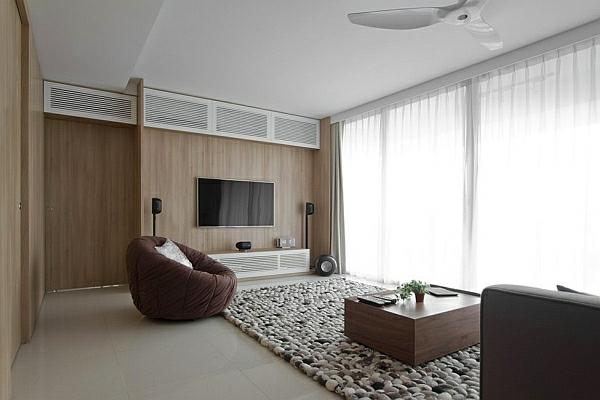 small living room photos white modern kleines wohnzimmer einrichten - 20 ideen für mehr geräumigkeit