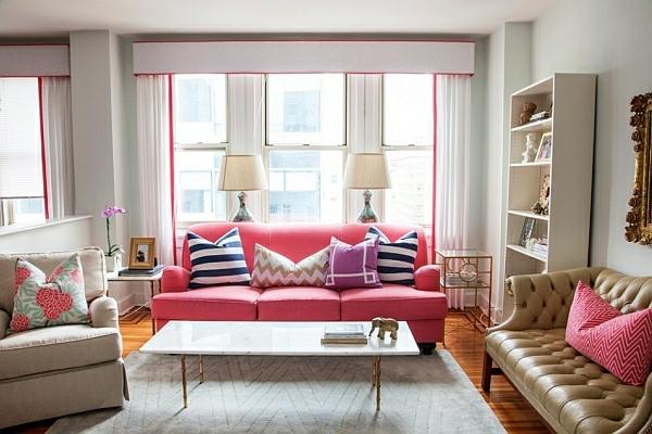 kleine wohnzimmer gemutlich einrichten - enbois - Wohnzimmer Gemutlich Einrichten Tipps