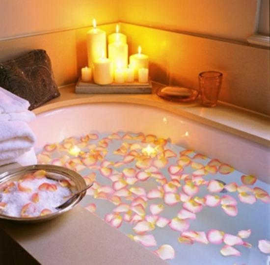 Romantische Ideen zum Valentinstag  ein Hauch Romantik im