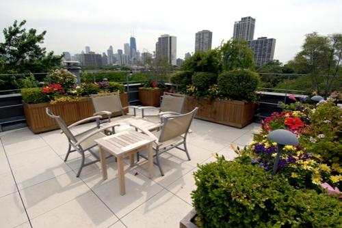 Terrasse gestalten  10 praktische und einfache Ideen