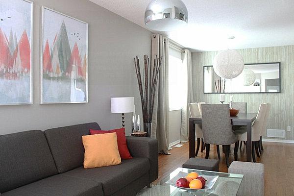 Wandfarben Ideen Fur Eine Stilvolle Und Moderne Wandgesteltung