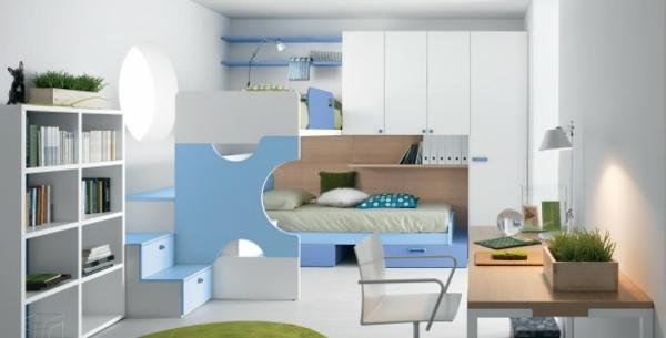 Feng Shui Kinderzimmer Tipps Kindersicheren Gestaltung