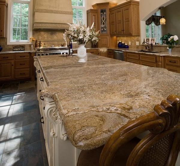 weiße arbeitsplatte küche  moderne landhausküche in weiß