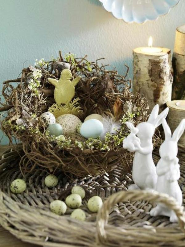 Tolle Ostern Deko fr Ihr Zuhause